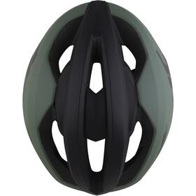 HJC Valeco Road Casque, matt gloss olive black